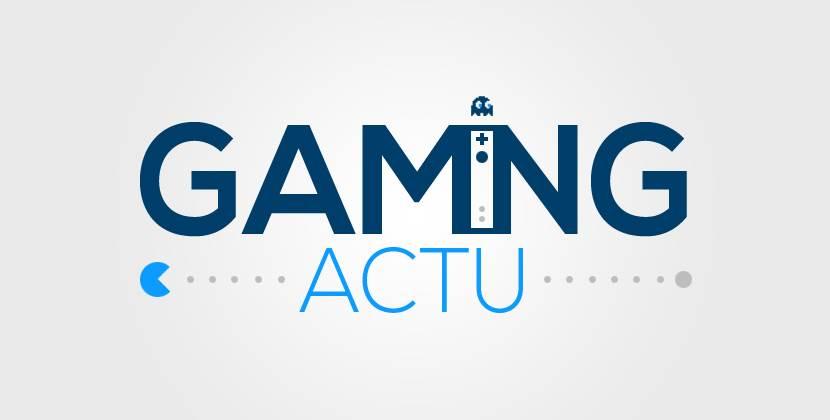 Actu' des Jeux Vidéos  Gaming-actu-logo-fi463536x1000